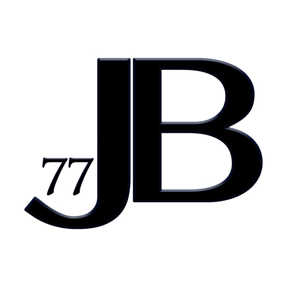 Jesse Barwell Hockey 77 Logo